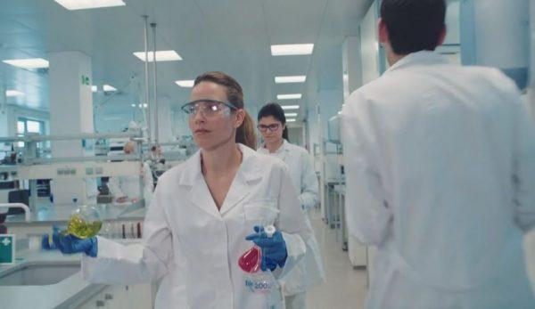 ALKALOID Corporate video