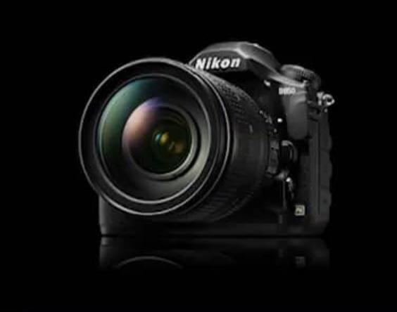 Nikon D850 Macedonia